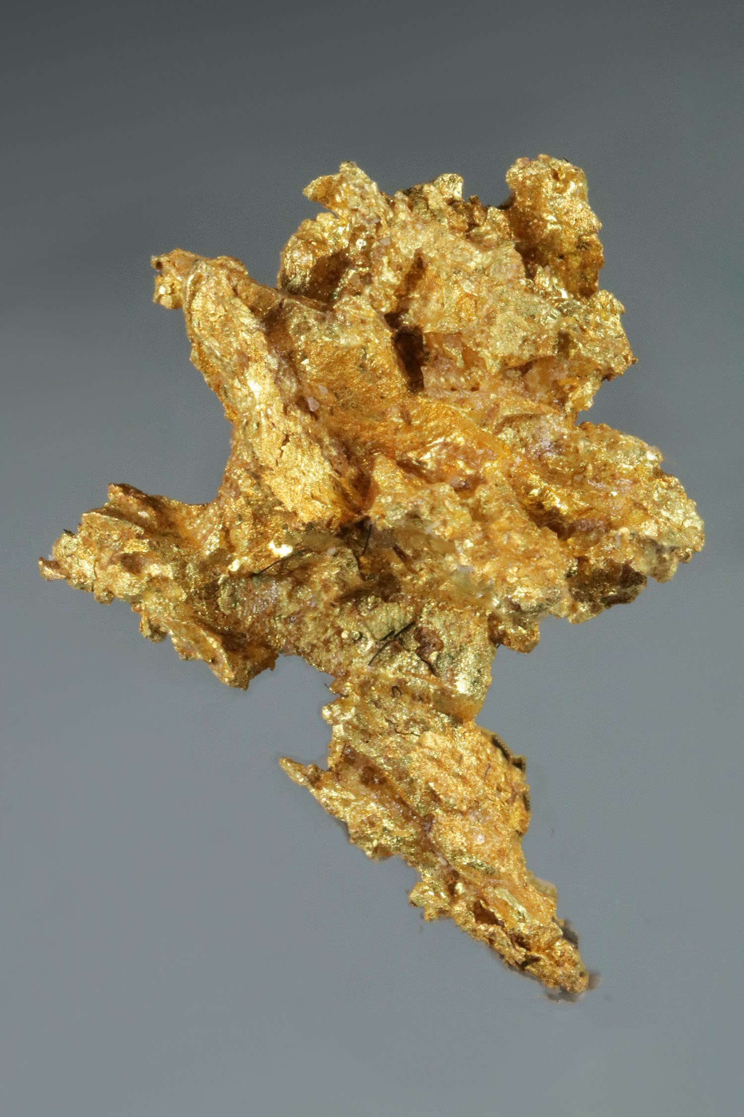 Sonora, Mexico Crystalline Gold